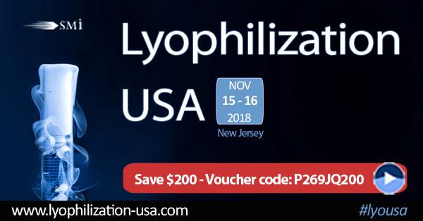 Lyophilization USA
