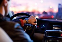 Driving linked to obesity