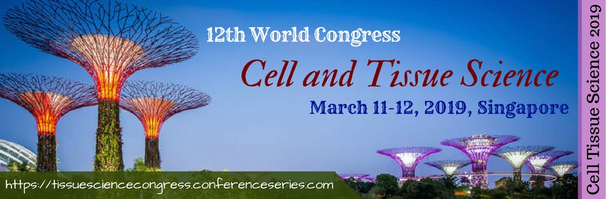 Cell Tissue Science 2019