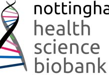 Nottingham Health Science Biobank