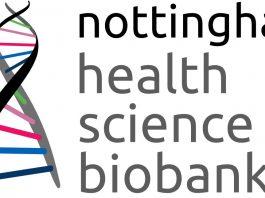 Nottingham Health Science Biobank
