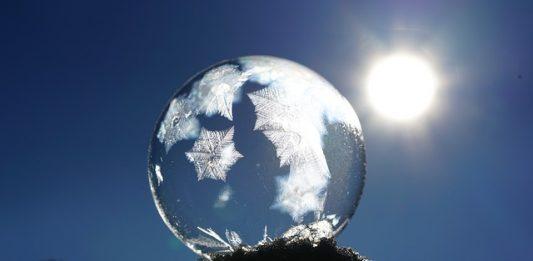 Freeze drying in biobanks