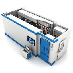 BioStore™ II -80°C Automated Storage System