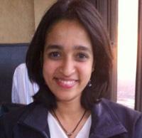 Dr. Aparna Rao