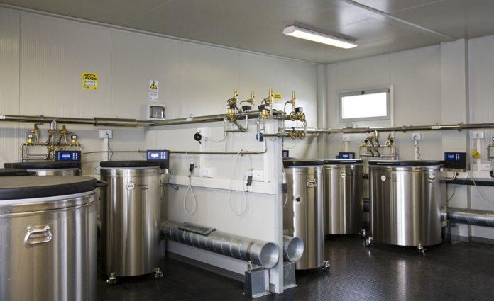 Biobank Facilities